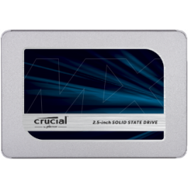 Disco Duro MX500 500GB SSD - CT500MX500SSD1