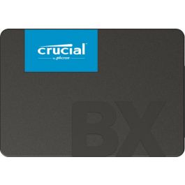 Disco Duro BX500 240GB SSD - CT240BX500SSD1