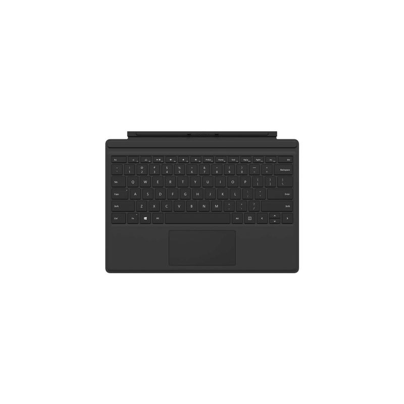 Surface Pro Type cover Negro ES - FMN-00012