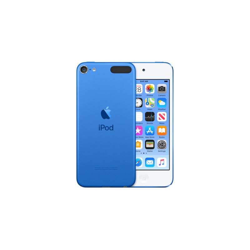 iPod touch,128GB,Blue