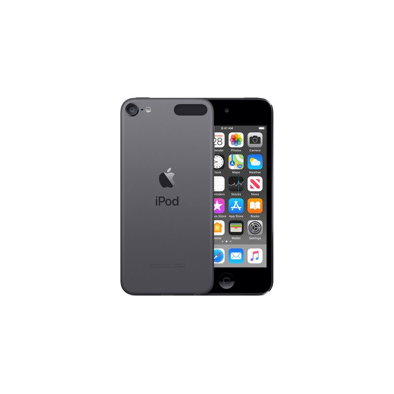 iPod touch,128GB,Space Grey