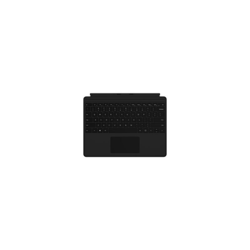 Surface ProX Type cover Negro - QJX-00012