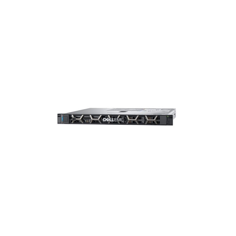 PowerEdge R340,Intel Xeon E-2234G