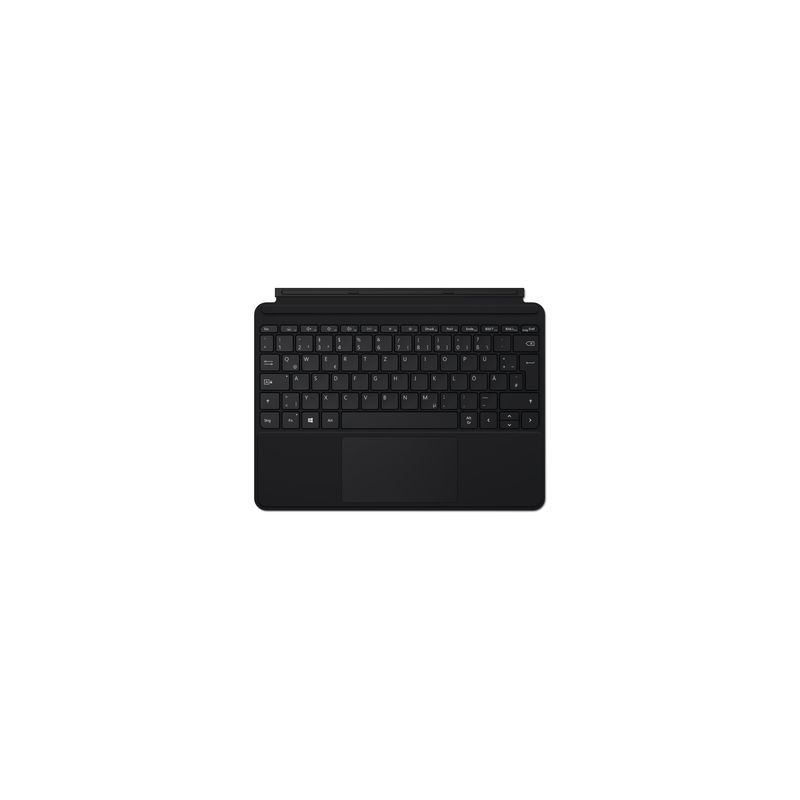 Surface Go Type cover Negro PT - KCN-00033