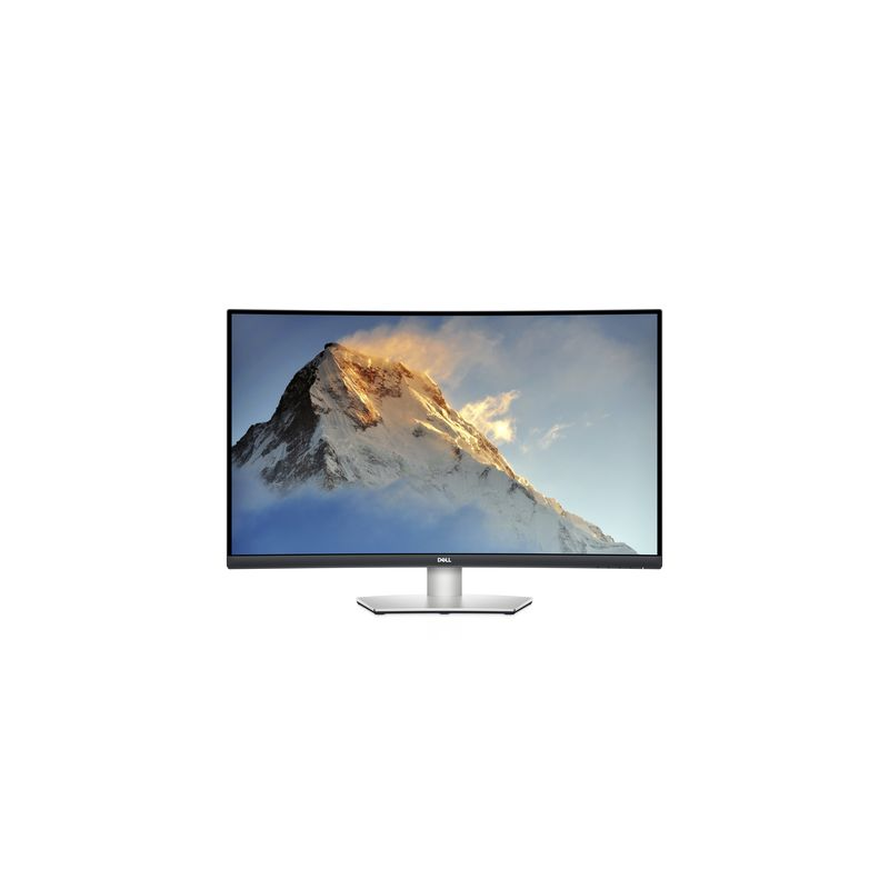 Curved S3221QS,31.5''
