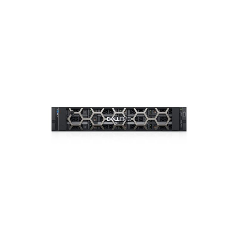 PowerEdge R540,Intel Xeon Silver 4208