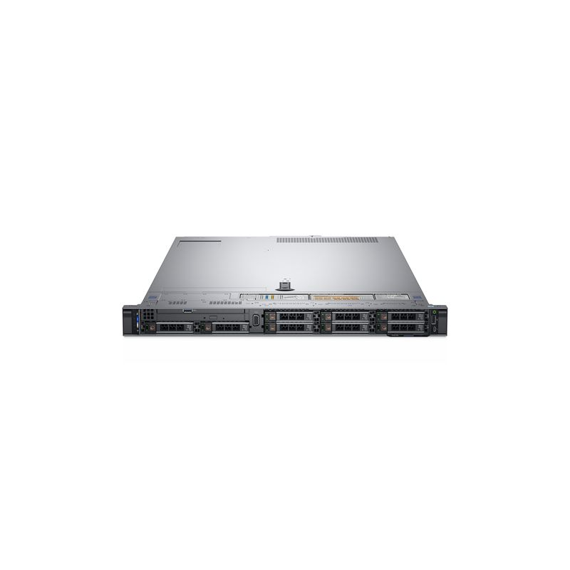 PowerEdge R640,Intel Xeon Silver 4210R