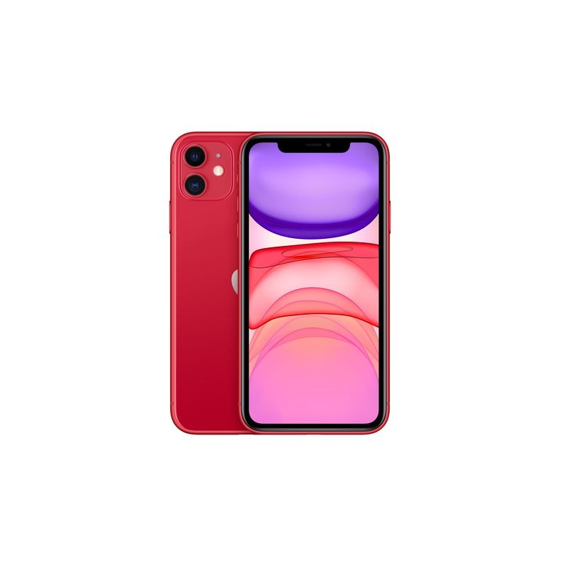 iPhone 11,64GB,(PRODUCT)RED