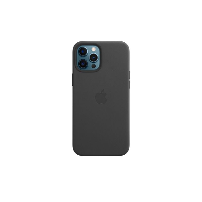Funda iPhone 12 Pro Max Leather Case with MagSafe