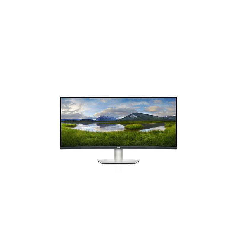 S-Series  Curved  S3422DW,IPS