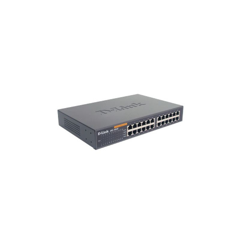 Switch DES-1024D Gestionable - DES-1024D