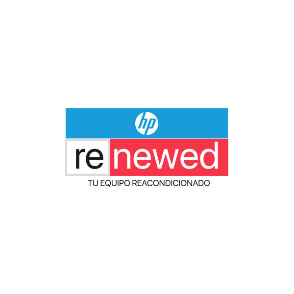 HP RENEWED