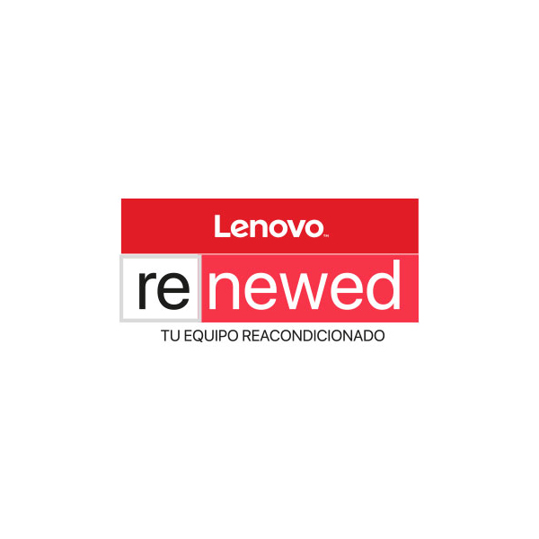 Lenovo RENEWED